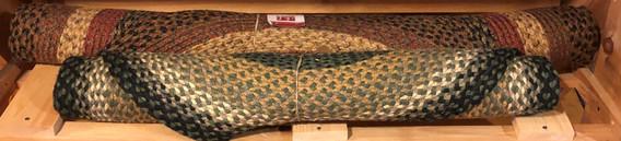 Original Braided Rugs