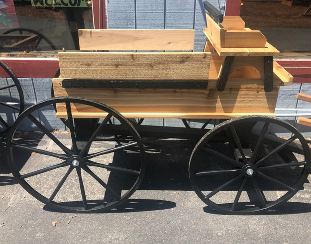 Large Wagon