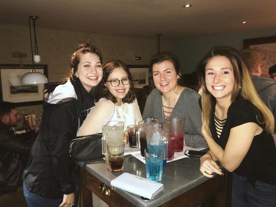 Tips & Tricks: Makin' Friends