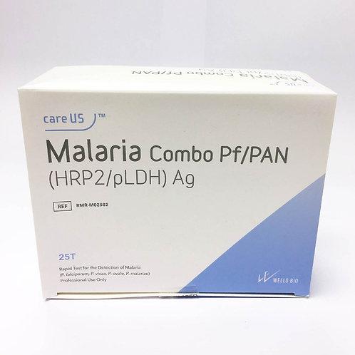 Malaria Rapid Diagnostic Test