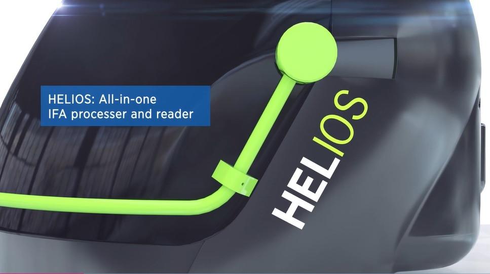 IFA - HELIOS3
