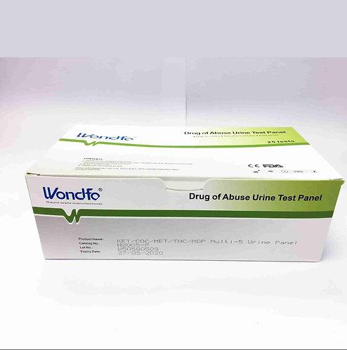 Rota-Adenovirus Combo Test
