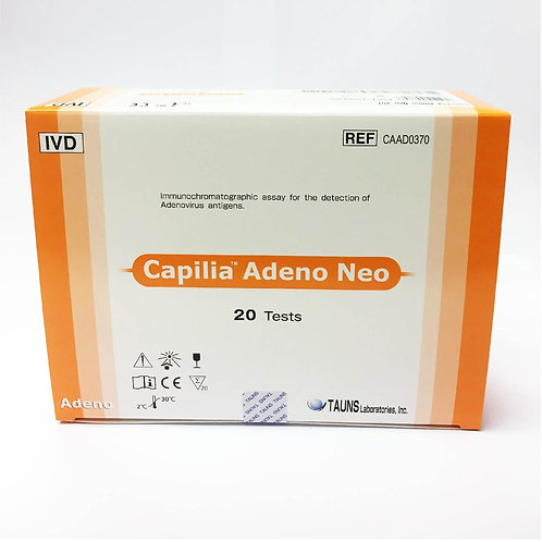 Adeno Rapid Test [Nasal swab]