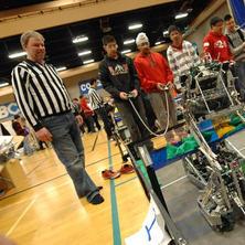 VEX Robotics: Creating the Engineers of the Future