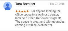 Review by Tara Breniser