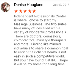 Review by Denis Hougland