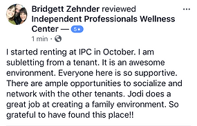 Review by Bridgett Zehnder