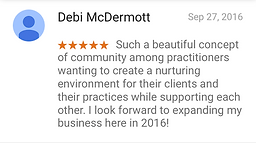 Review by Debi McDermott