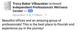 Review by Tracy Baker Vilkauskas