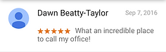 Review by Dawn Beatty-Taylor