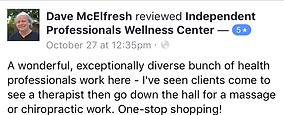 Review by Dave McElfresh