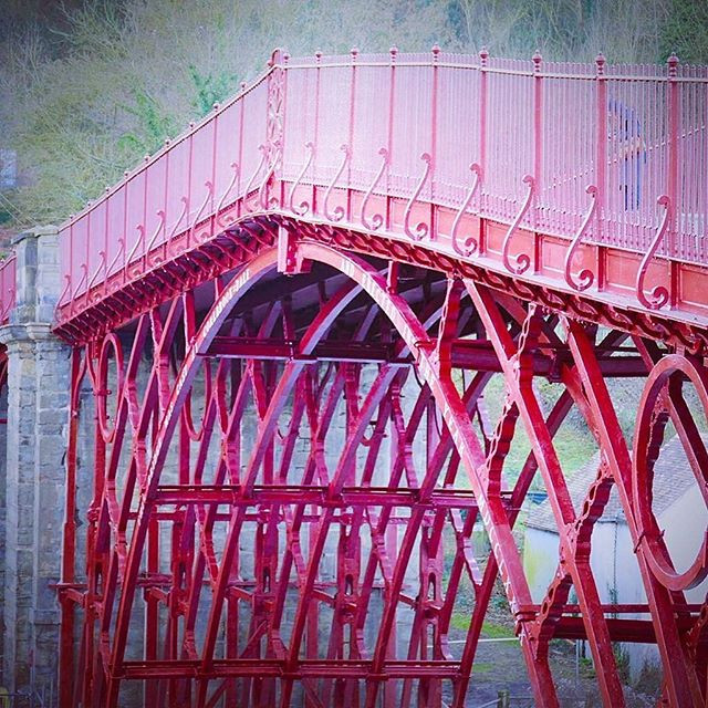 Ironbridge in all her Glory