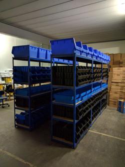 Germany Warehouse