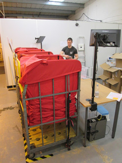 Mail Sorting & Scanning