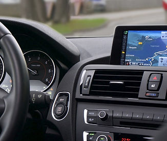 GPS & Sat Nav Devices