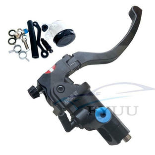 R SIDE Motorcycle Cable Clutch Master Cy