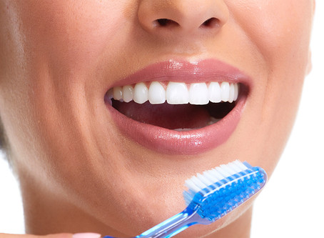 BRUSHING TECHNIQUES