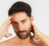 Facial Hair transplant cost