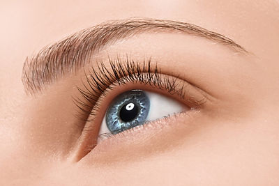 eyebrows and eyelashes hair loss treatmen