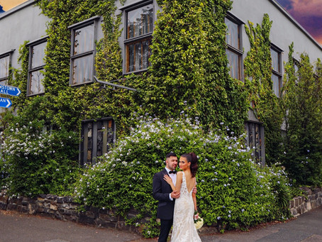 Wedding photography and videography Melbourne