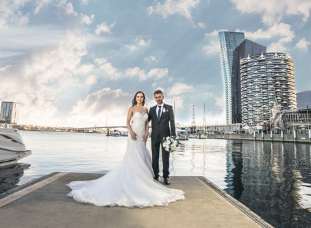 Wedding Videography and Photography