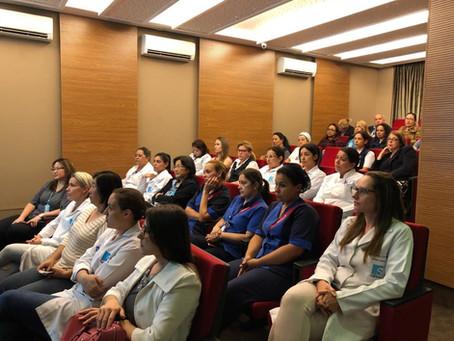 Tem início a I Semana da Qualidade do Hospital Sugisawa: A qualidade está em nossas mãos!