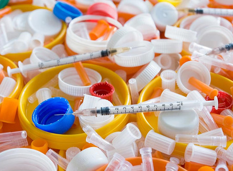 Entendendo o Lixo Hospitalar