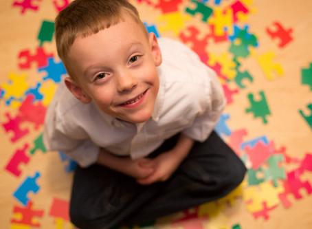 Dia Mundial da Conscientização sobre o Autismo