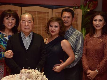 Após 55 anos como professor, Dr. Saburo Sugisawa se aposenta da vida acadêmica na PUC-PR