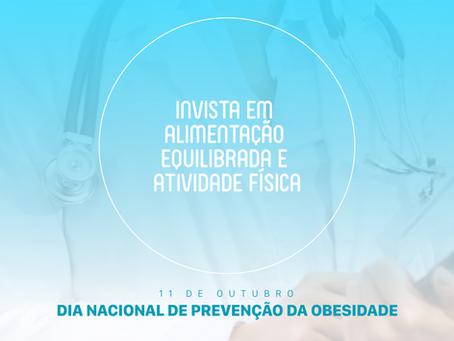 Dr. Renar Barros, especialista em cirurgia bariátrica, fala sobre o Dia da Prevenção à Obesidade