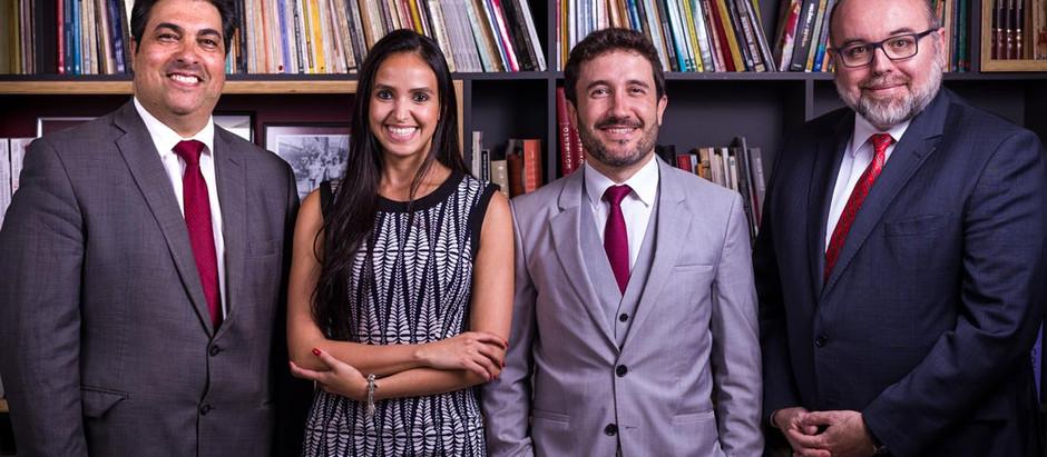 Passos & Lunard, Carvalho, Vieira amplia especialidades e apresenta novos sócios