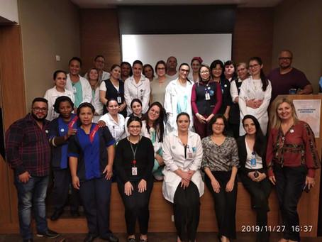 Hospital Sugisawa realiza a II Semana da Qualidade