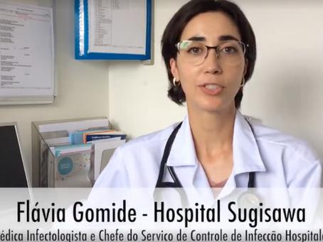 Saiba mais sobre a febre amarela: especialista do Hospital Sugisawa responde as dúvidas do público
