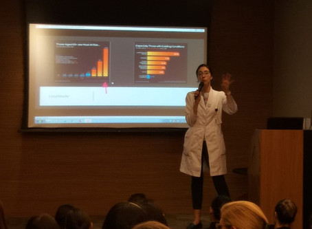 Hospital Sugisawa promove palestra sobre o coronavírus