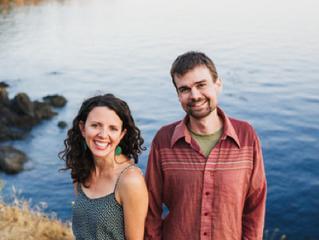 Dave McGraw & Mandy Fer - April 18, 2015