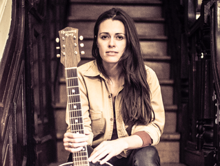 Caitlin Canty - June 27, 2015
