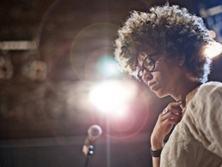 Chastity Brown - October 2, 2015