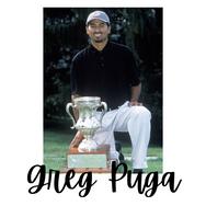 Greg Puga