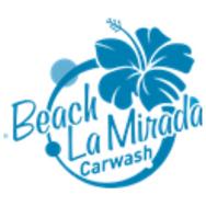 Beach La Mirada Carwash