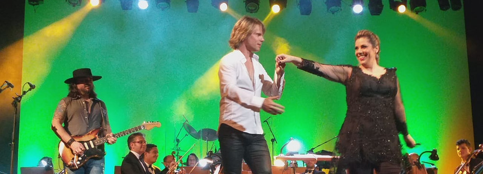 Bon Jovi In Concert Teatro Liberdade