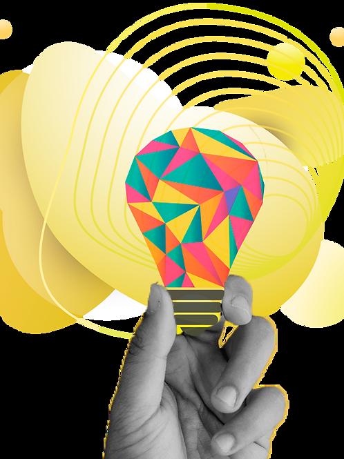 Liderança Disruptiva - Desenvolvendo o líder 5.0