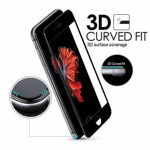3D Tempered Glass
