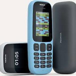 Nokia 105 Single/Dual Sim