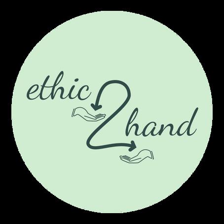 Ethic2hand, le 1er site de seconde main de produits éthiques pour vos enfants (et vous !)