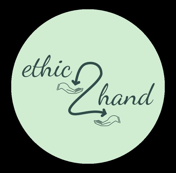 Mode éthique, seconde main