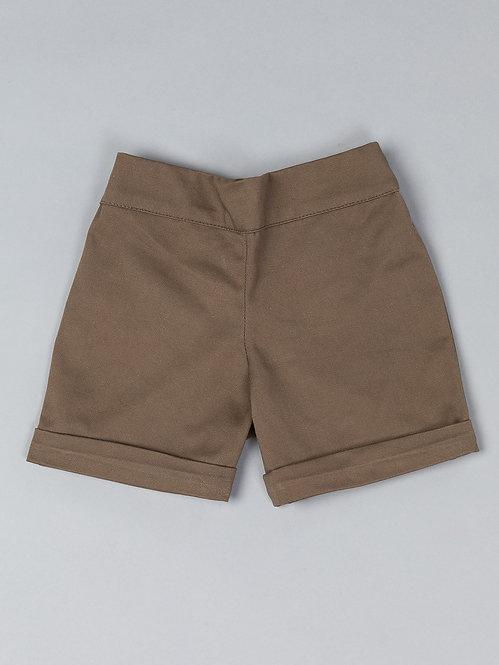 Short Kaki