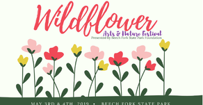 Wildflower Festival - Event Proposal