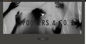 Spookers & Co Prototype