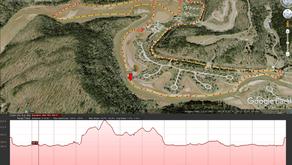 Dry Lake Run 5k