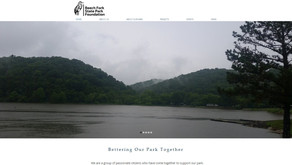 Beech Fork State Park Foundation Website